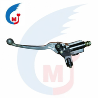 Motorcycle Parts & Accessories Motorcycle Upper Brake Pump For DS150