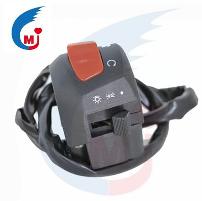 Motorcycle Handle Switch Of SUZUKI AX4