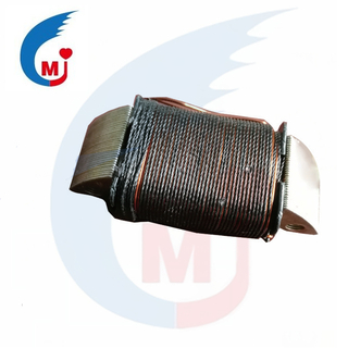 Motorcycle Parts Motorcycle Stator Magneto Coil for Honda Of AX100