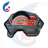 Motorcycle Speedometer Of YAMAHA FZ16