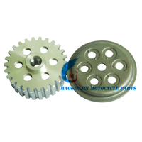 Motorcycle-Parts-Clutch-Center-Boss-for-Motorcycle-Ax100