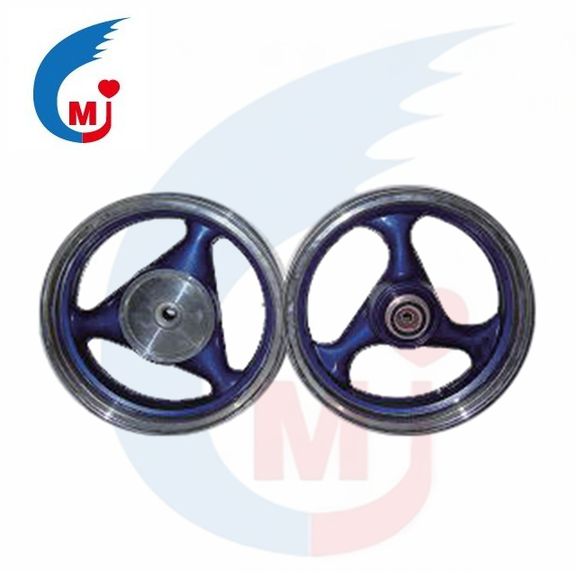Motorcycle Parts Motorcycle Aluminium Wheel Of DS150