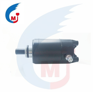 Motorcycle Engine Part Motorcycle Starter Motor for PULSAR200