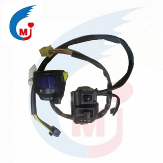 Motorcycle Parts Handle Switch Of SUZUKI GN125
