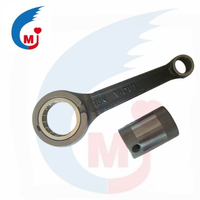Motorcycle Connecting Rod Of BAJAJ BOXER CT100