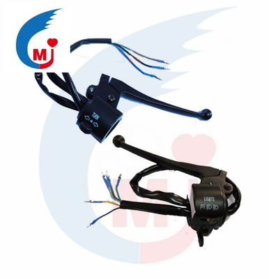 Motorcycle Parts Motorcycle Handle Switch For AX100
