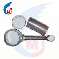 Motorcycle Parts Motorcycle Connecting Rod Of NXR125