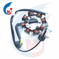 Motorcycle Parts Motorcycle Stator (Magnetor) Of NXR125