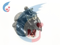 Motorcycle Upper Brake Pump For Euromot 125CC Chopper