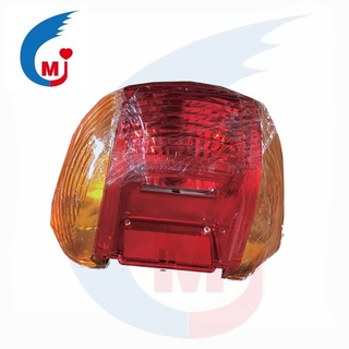 Motorcycle Tail Light Brake Light Of HONDA BIZ100