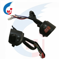 Motorcycle Parts Handle Switch Of BAJAJ PULSAR 135