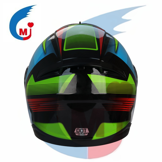 Motorcycle Accessories Motorcycle Full Face Helmet