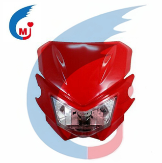 Motorcycle Accessories Motorcycle Head Lamp Cover Of CRF230