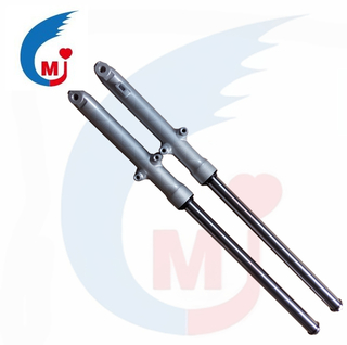 Motorcycle Front Shock Absorber Of SUZUKI AX4
