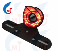 Motorcycle Parts High Quality Motorcycle LED Tail Light