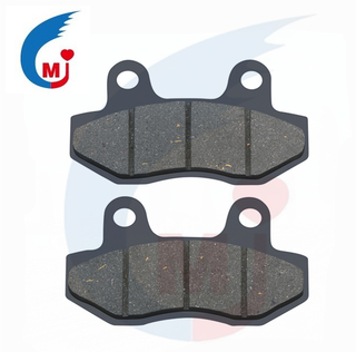 Motorcycle Brake Pads For AKT125