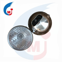 Motorcycle Head Lamp Of SUZUKI AX4