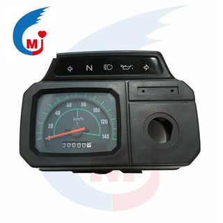 Motorcycle Spare Parts Suzuki AX100 Speedometer