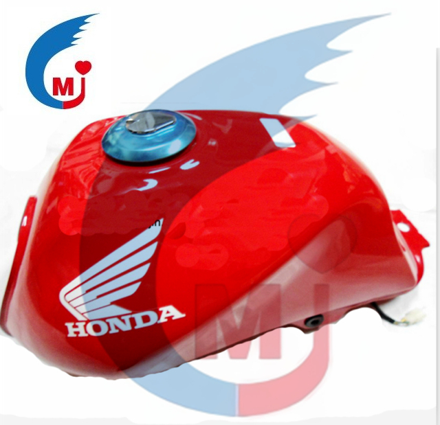 Motorcycle Parts Fuel Tank Oil Tank for Gl150-Mexico Market
