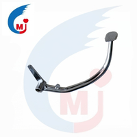 Motorcycle Brake Pedal For AKT125