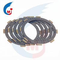 Motorcycle Clutch Disc Of AKT125
