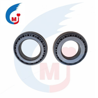 Motorcycle Parts Motorcycle Bearing Of AX100