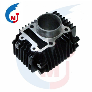 Motorcycle Engine Parts Motorcycle Cylinder Of DS150