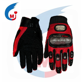 Motorcycle Racing Glove