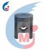 Motorcycle Parts Engine Piston of AX100
