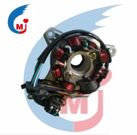 Motorcycle Parts Motorcycle stator Magnetor Of CG125