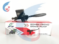 Motorcycle Upper Brake Pump For Yamaha 100