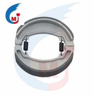 Motorcycle Parts Motorcycle Brake Shoe For FT150