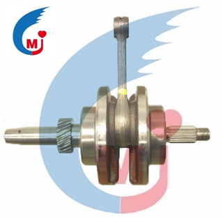 Motorcycle Parts Crank Shaft For CG125