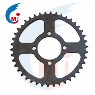 Motorcycle Parts Motorcycle Sprocket Of AX100