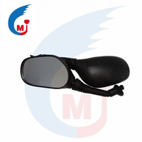 Motorcycle Parts Motorcycle Rear Mirror Of DS150