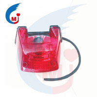 Motorcycle Parts Motorcycle Tail Light Brake Light Of NXR125