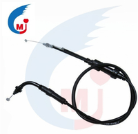 Motorcycle Parts Motorcycle Throttle Cable Of TITAN2000
