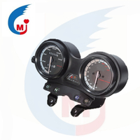 Motorcycle Parts Motorcycle Speedometer Of YBR125