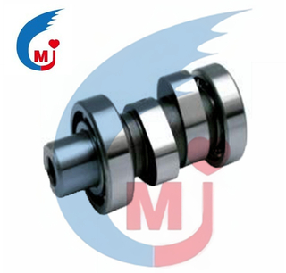 Motorcycle Camshaft Of BAJAJ BOXER CT100