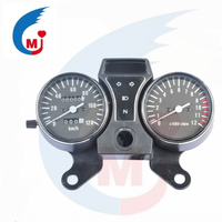 Motorcycle Speedometer Of AKT125