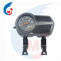 Motorcycle Speedometer Of SUZUKI AX4