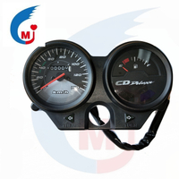 Motorcycle Speedometer Of HERO ECO DELUXE