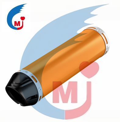 Motorcycle Parts Motorcycle Colorful Muffler